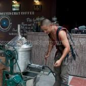 Cafe Rang Xay – Nguyên chất sạch 100% vì sức khỏe cộng đồng