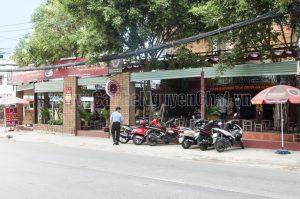 quán cafe sài gòn