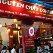 Mở quán cafe – Đậm gu, đúng chất, giá mềm, lãi cao