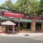 Nhượng quyền cafe – Thương hiệu cà phê sạch nổi tiếng uy tín