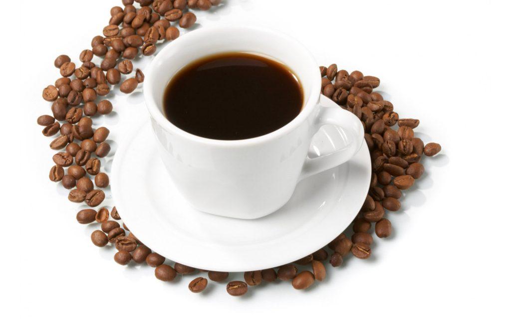 Cà phê sạch và chất đến từ Tây Nguyên