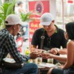Nhóm Bạn anh Nguyễn Văn Bảy  Q.7