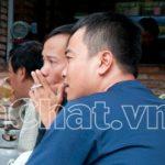 Thành viên diễn đàn VNphoto Sài Gòn anh Nguyễn Tấn Tài, Q4