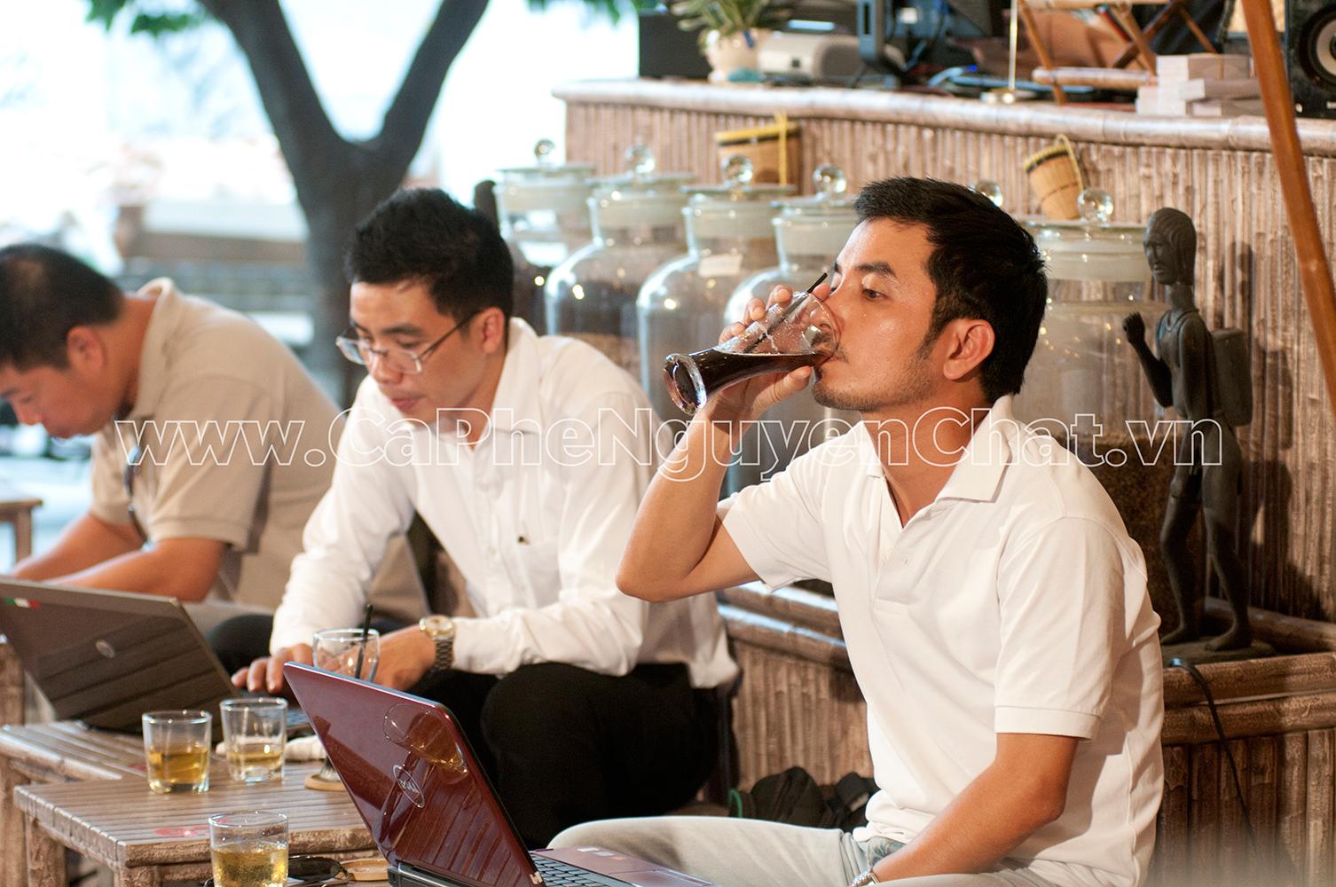 Cafe-ngon