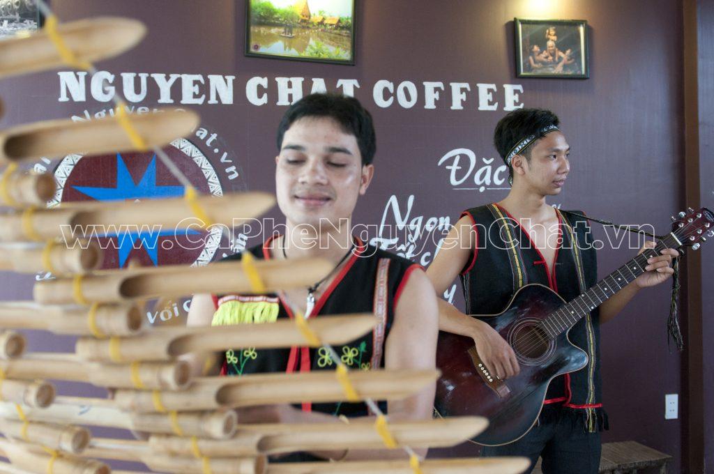 Nhượng quyền quán cafe đường Hoàng Hoa Thám Quận Bình Thạnh Tp HCM 01