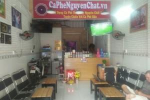 Quán Cafe Nguyên Chất 476 Lê Văn Lương , Tân Phong, Q7 5