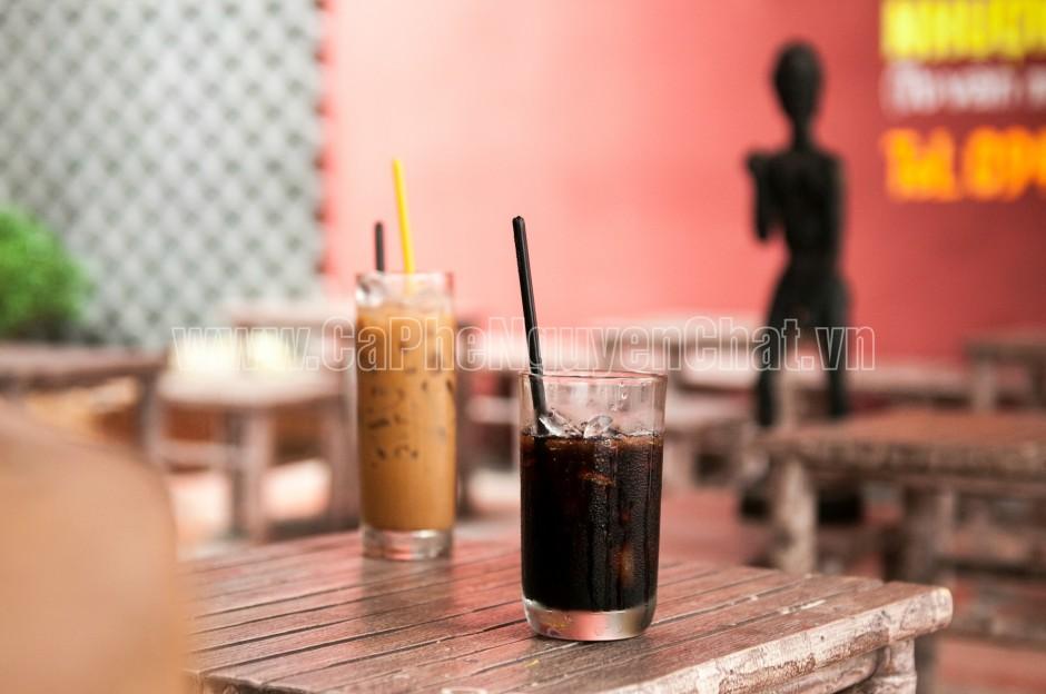 tieu thu cafe