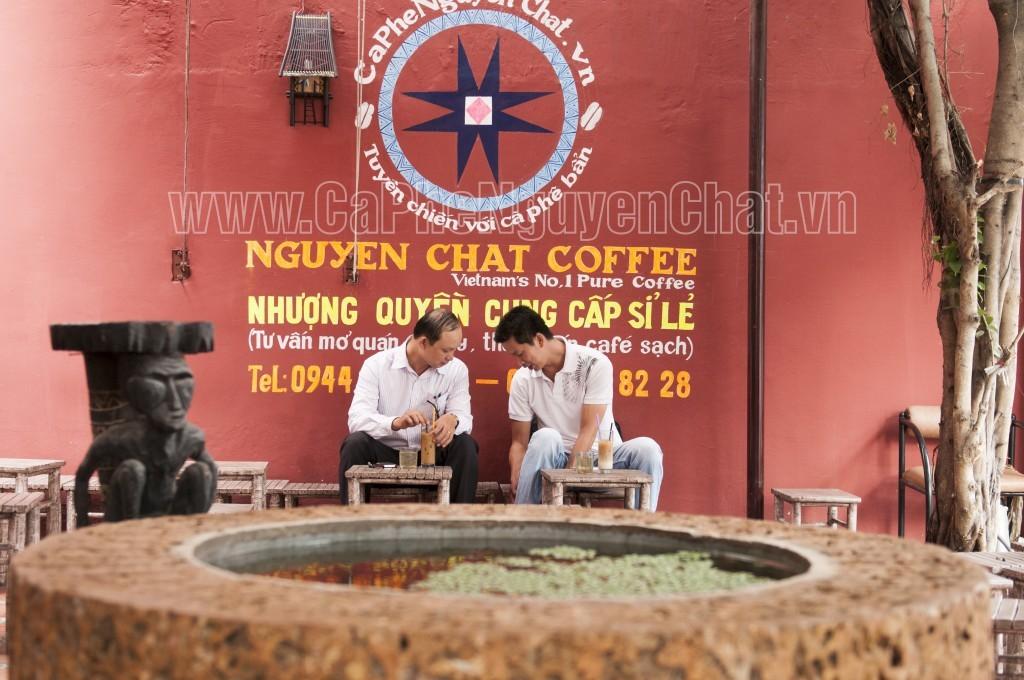 Thiết kế quán cafe - Bước đi đầu quan trọng quyết định kinh doanh cà phê thành công