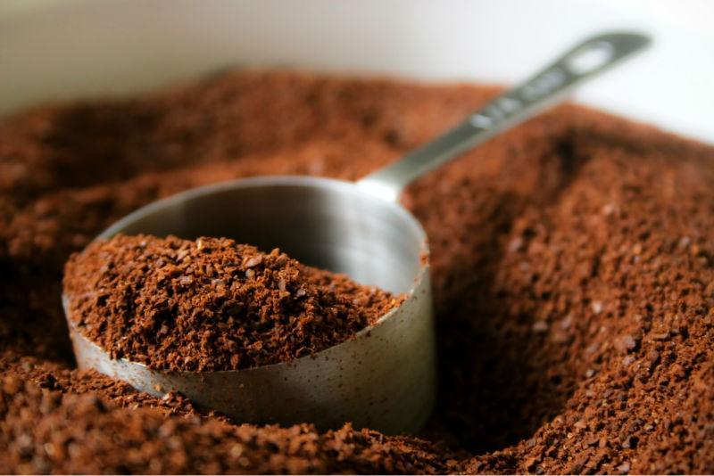 Uống cà phê rang xay mỗi ngày tốt cho sức khỏe
