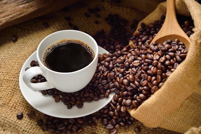 Cafe nguyên chất - Tốt cho não
