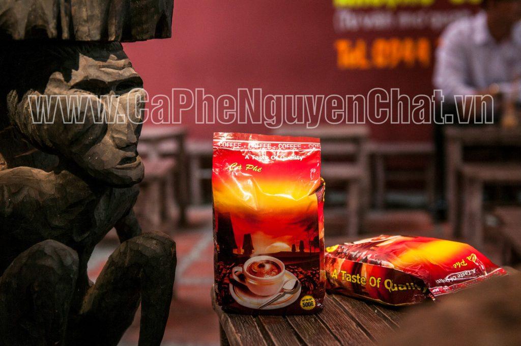 Cafe sạch nguyên chất số 1 Việt Nam
