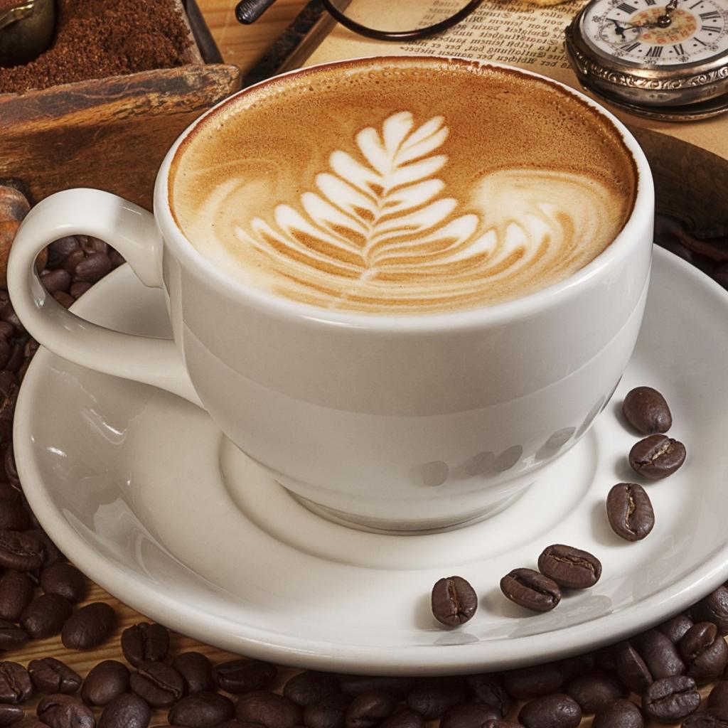 Cafe sạch giúp bạn sống lâu hơn