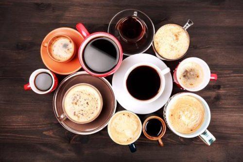 khẩu vị cà phê qua các hương vị mà bạn yêu thích sẽ bật mí con người bạn