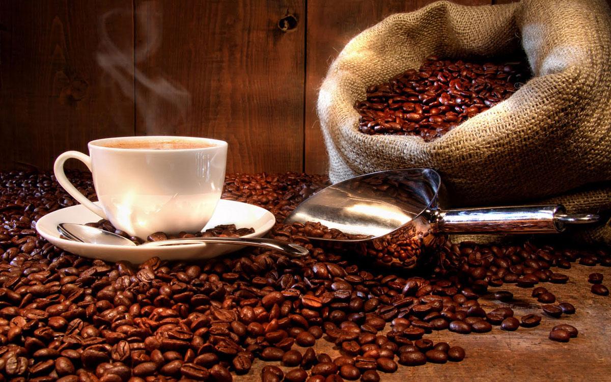 Nét đặc biệt của cafe hạt rang mộc