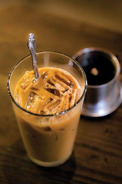 cà phê nguyên chất tốt đến không ngờ