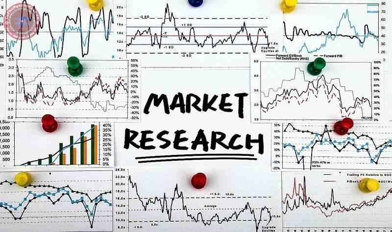 nghiên cứu thị trường là bước quan trọng khi mở quán cà phê