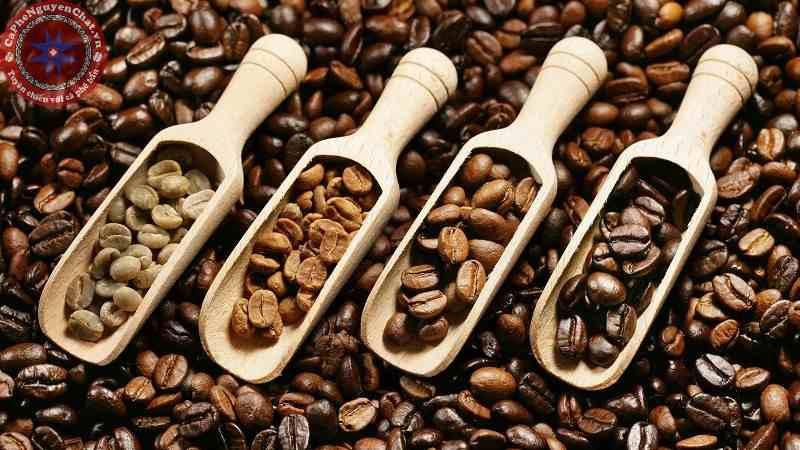Bạn biết gì về cà phê rang nguyên chất?