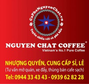 Nguyen Chat Coffee