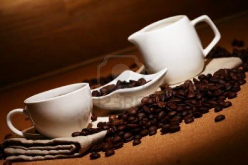 Bán cà phê hạt