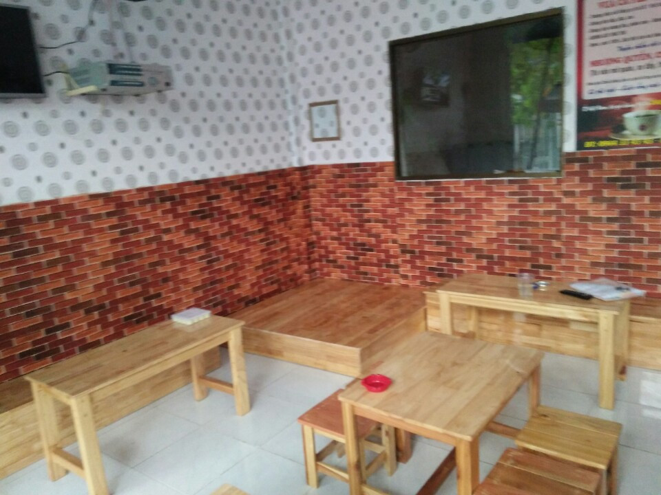 Quán cafe nguyên chất nhượng quyền 66/5 Trịnh Thị Miến, Huyện Hooc môn Tp.HCM 2