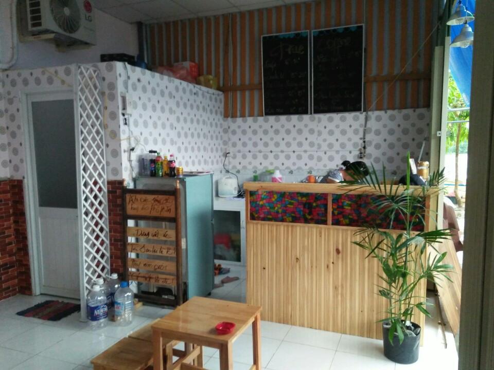 Quán cafe nguyên chất nhượng quyền 66/5 Trịnh Thị Miến, Huyện Hooc môn Tp.HCM 3