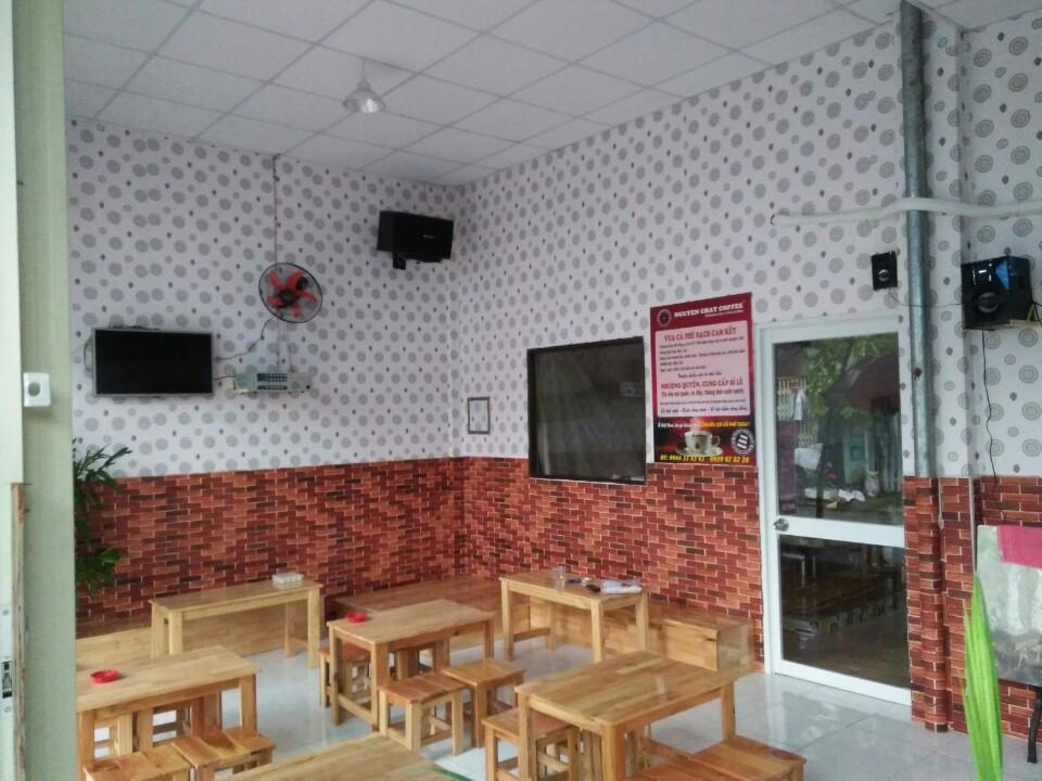 Quán cafe nguyên chất nhượng quyền 66/5 Trịnh Thị Miến, Huyện Hooc môn Tp.HCM 6