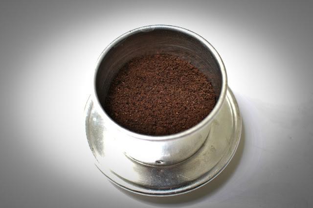 Cách pha cafe ngon - Bột cà phê rang xay nguyên chất sạch 100%
