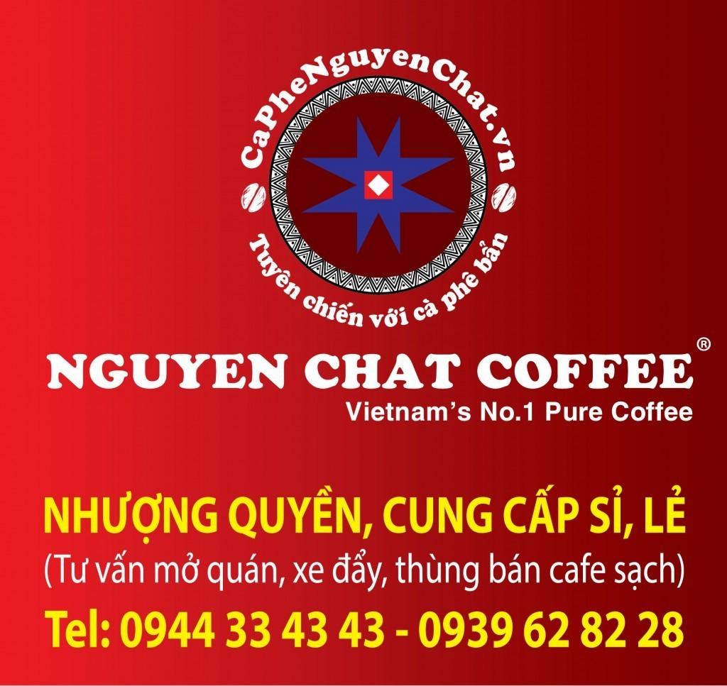 Đặt hàng, mua cafe sạch Sài Gòn, nhượng quyền cafe sạch Sài Gòn, cung cấp sỉ lẻ