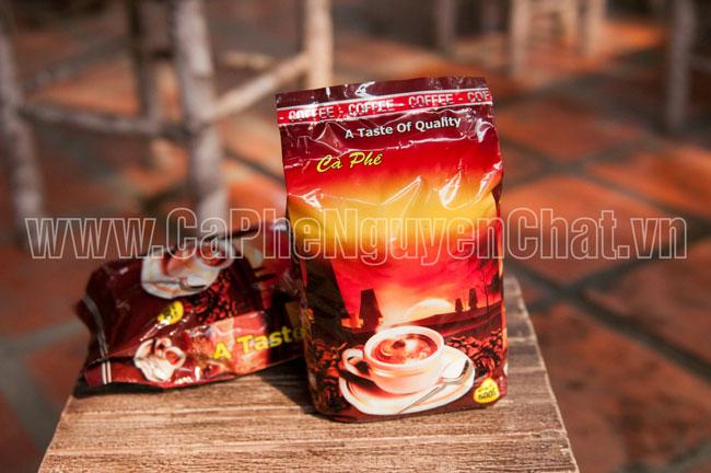 Cà phê sạch Hà Nội - Cung cấp cafe bột