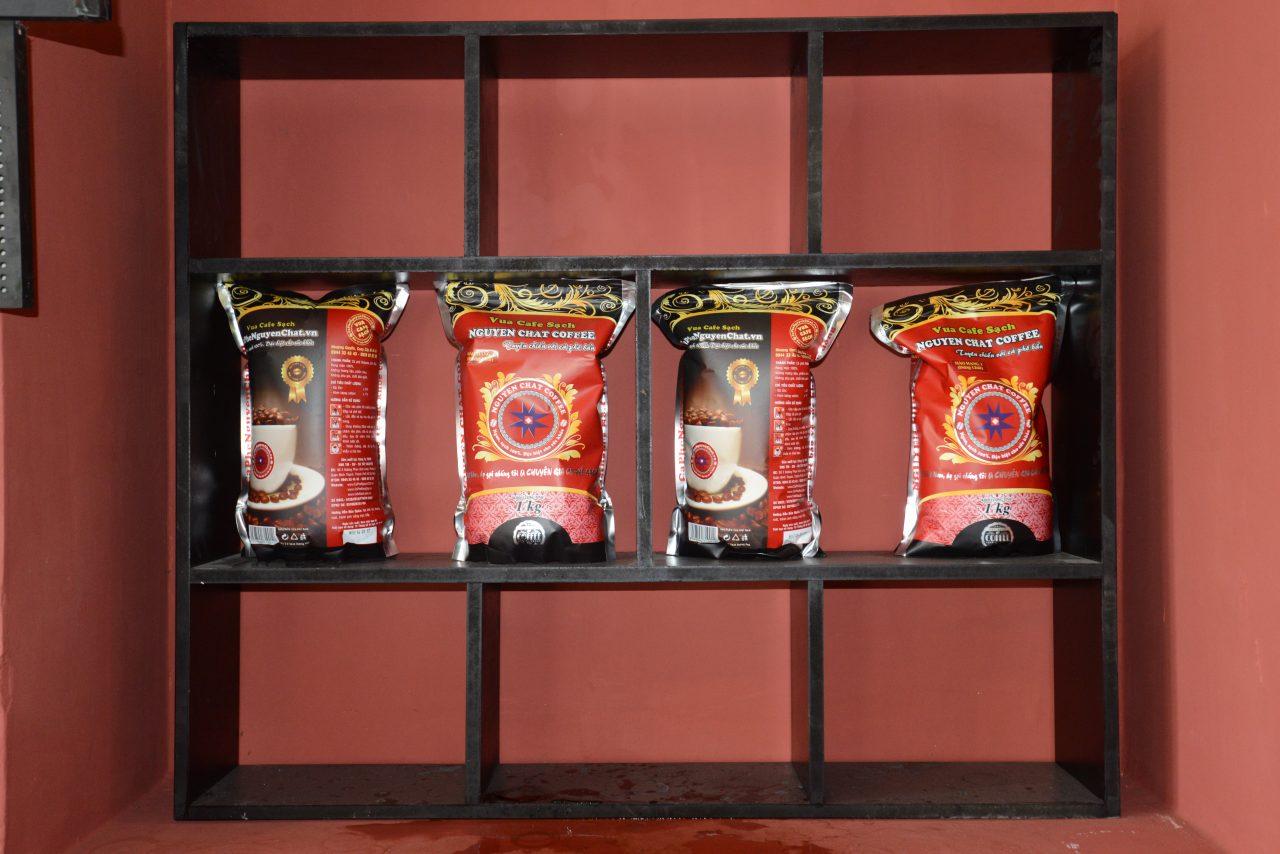 Cung cấp cà phê sạch tốt cho sức khỏe số lượng lớn