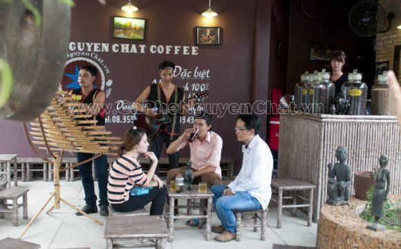 Chuyên gia tư vấn mở quán cafe