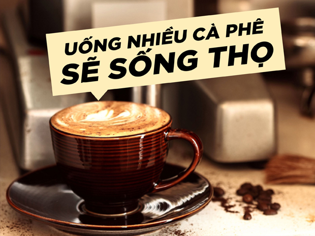 Khởi động ngày mới với ly cafe nguyên chất