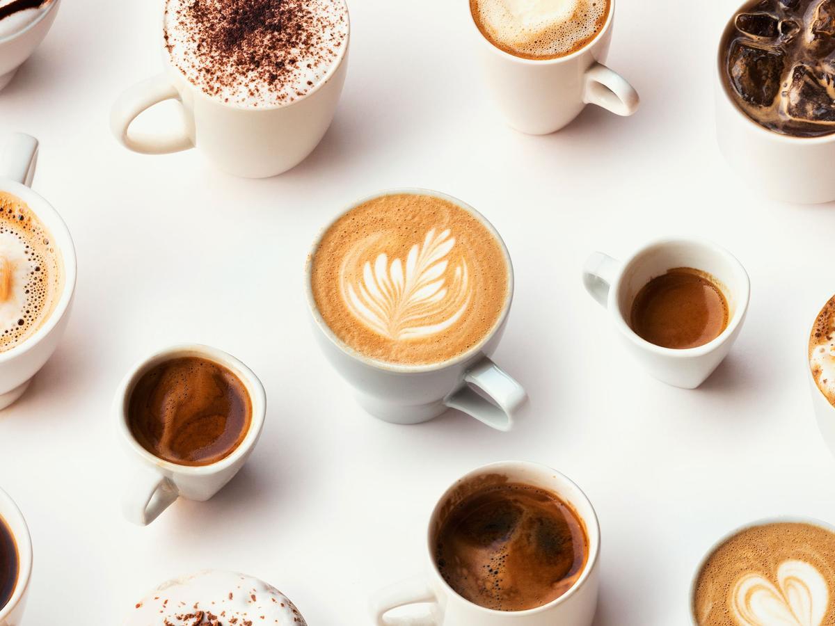 màu sắc nào thể hiện cafe nguyên chất thật