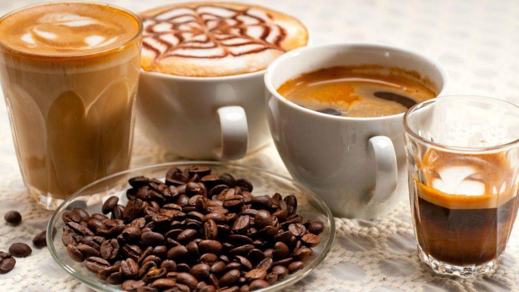 Kết quả hình ảnh cho các loại cafe