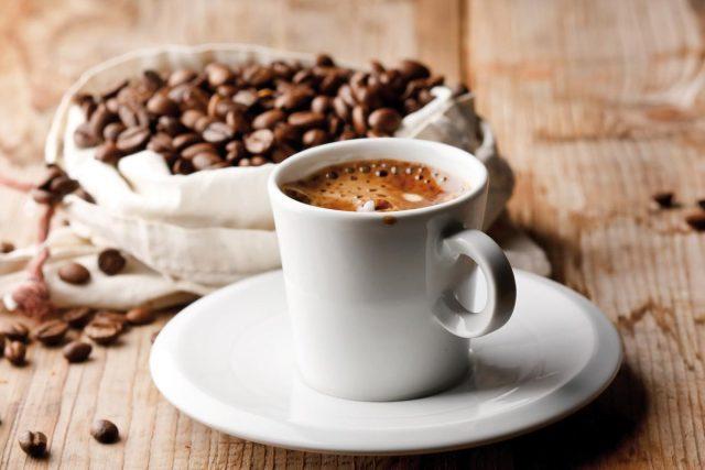 Cafe nên uống sau bữa ăn 30 phút
