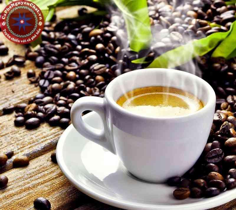 cà phê nguyên chất - Nguyen Chat Coffee