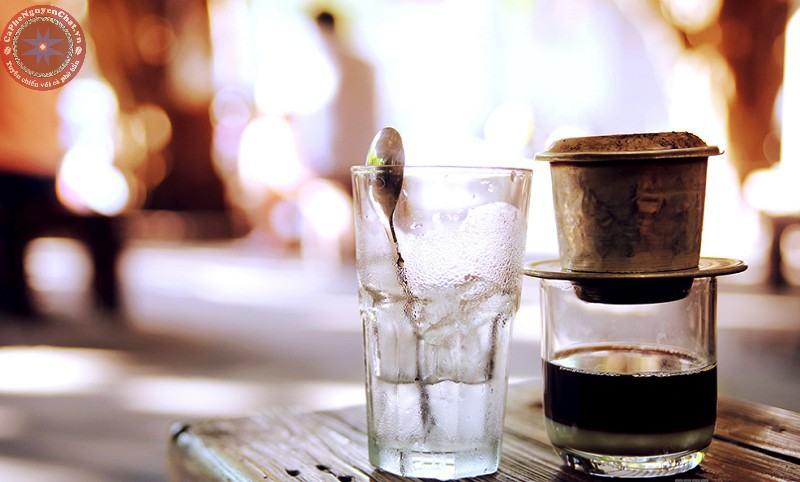 cafe sạch sài gòn là ly cà phê chất lượng