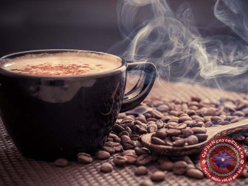 cafe take away cần chú ý chất lượng đồ uống