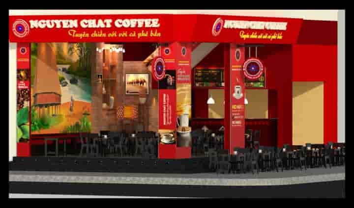 Bạn đang có ý định mở quán coffee,, tự muốn làm chủ và kinh doanh .Bạn đã đủ vốn để mở quán coffee tuy nhiên bạn lại không am hiểu nhiều về kinh doanh, thị trường, Đừng lo Nguyen Chat Coffee sẽ giúp đỡ bạn.