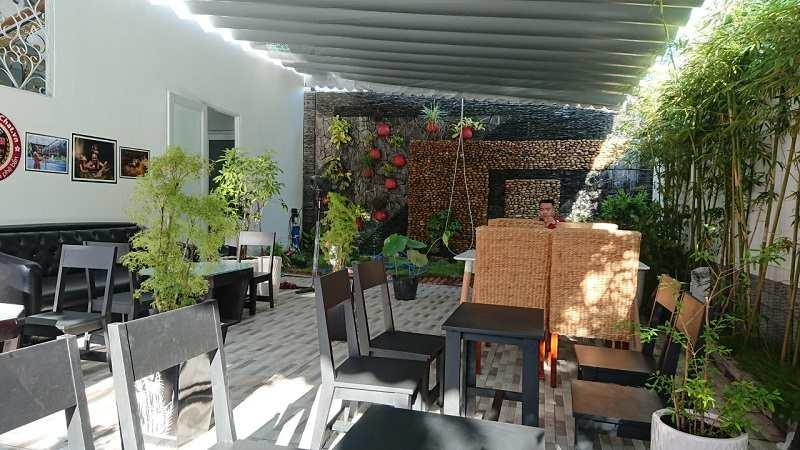 Đến với Nguyen Chat Coffee để tận hưởng dịch vụ thiết kế quán cafe trọn gói.