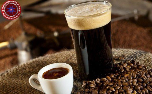 Cùng Nguyen Chat Coffee tìm hiểu về chuyên gia cafe sạch Sài Gòn.