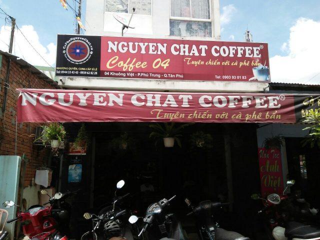 Nên lựa chọn một đối tác như thế nào khi tiến hành khởi nghiệp với cà phê nhượng quyền ?