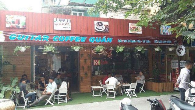 Mô hình cafe bóng đá-1 mô hình khá được ưa chuộng mùa bóng đá diễn ra .