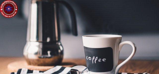Tìm hiểu các bước thực hiện để pha chế được một ly cà phê ngon đậm đà hương vị.