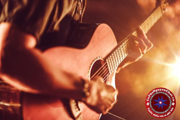 Âm nhạc với khởi nghiệp kinh doanh cà phê nguyên chất: Nhạc acoustic. Một xu hướng mới đang ngày càng phát triển và nhận được sự thu hút của rất nhiều người