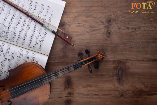 Tìm hiểu âm nhạc với khởi nghiệp kinh doanh cà phê nguyên chất: Nhạc cổ điển.