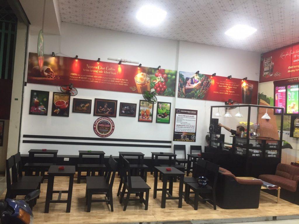 Nơi bán cà phê nguyên chất uy tín