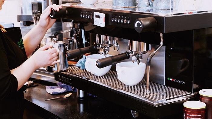 Những công cụ thiết bị quan trọng cho quán café