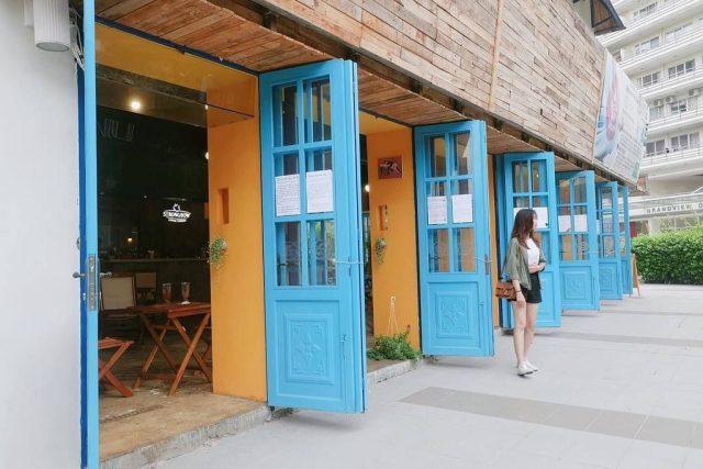 Almacen Café