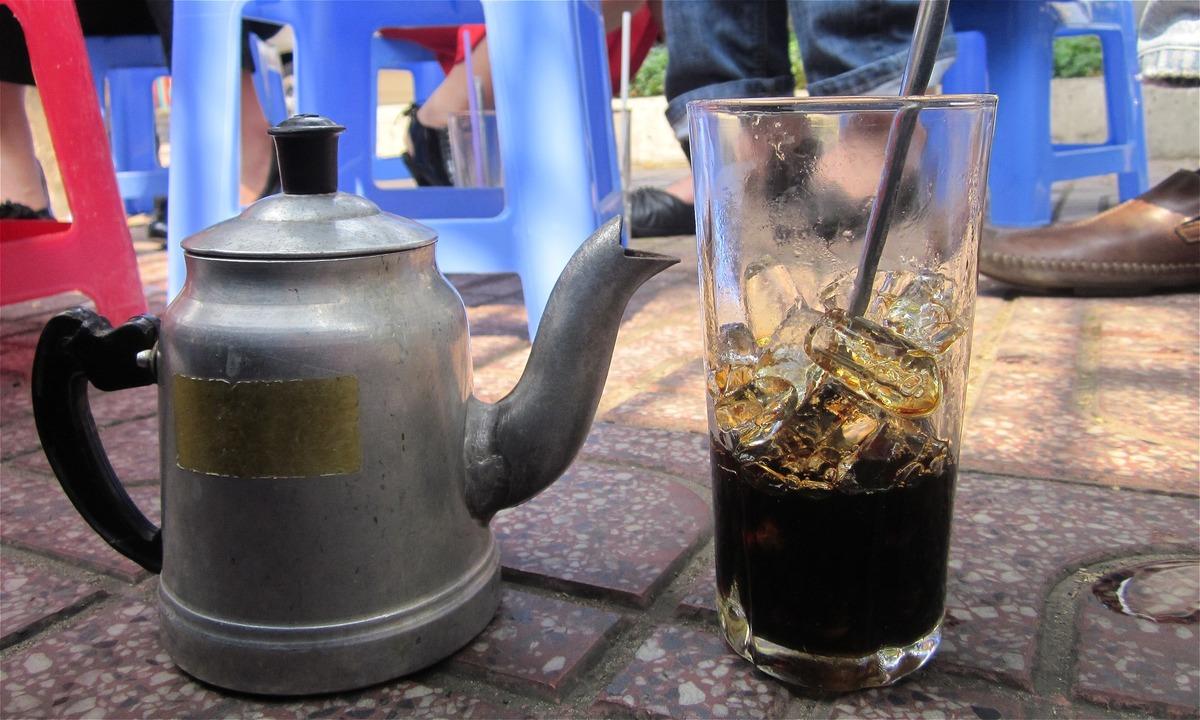 Quán cà phê vỉa hè là quán cà phê như thế nào?